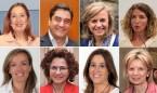 El PP selecciona a sus 8 diputados que integrarán la Comisión de Sanidad