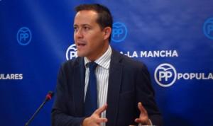 """El PP tilda de """"ordinario"""" el Plan de Renovación Tecnológica en el Sescam"""