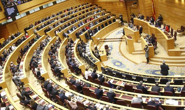 El PP tumba una moción para recuperar la cobertura sanitaria universal