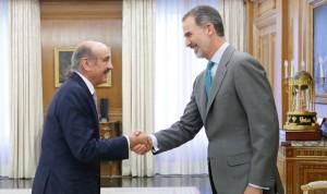 El PRC apoyará la investidura de Sánchez si paga la deuda de Valdecilla