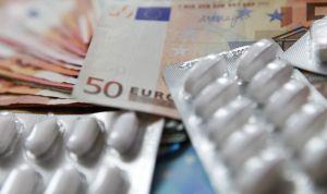 El precio de los fármacos varía más del 600% entre países de altos ingresos