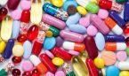 El precio industrial de los fármacos crece por debajo de la media nacional