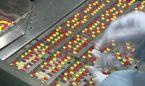 El precio industrial de los fármacos encadena cuatro meses de subida