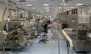 El precio industrial de los medicamentos se estanca en 2016