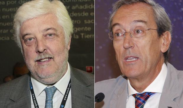 El presidente de la SEC prepara la 'herencia' a Manuel Anguita