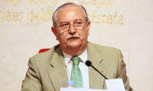 El presidente de los médicos españoles sí que es profeta en su tierra