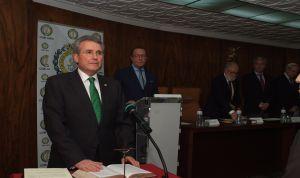 García de la Torre revalida cargo alabando el papel de la Atención Primaria