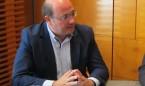 El Presidente pide calma tras 2 nuevos contagios bacterianos en La Arrixaca