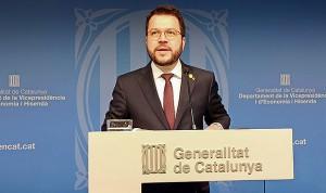 El Presupuesto catalán de 2020 destina 908 millones más a sanidad