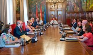 El presupuesto de Salud supera por primera vez los 1.000 millones de euros