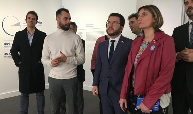 El presupuesto sanitario catalán crece hasta los 9.776 millones, un 10% más