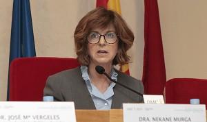 El presupuesto sanitario vasco alcanza los 3.942 millones; 141 más