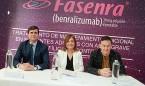 """El primer biológico de AstraZeneca en asma """"reduce un 70% los ataques"""""""