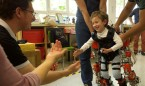 El primer exoesqueleto para niños, entre los mejores proyectos robóticos