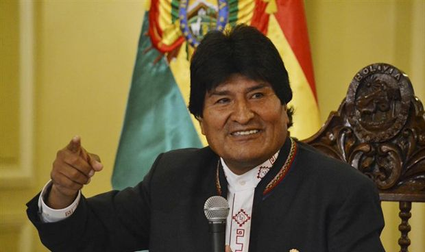 El primer hospital de patologías digestivas de Bolivia tiene sello español