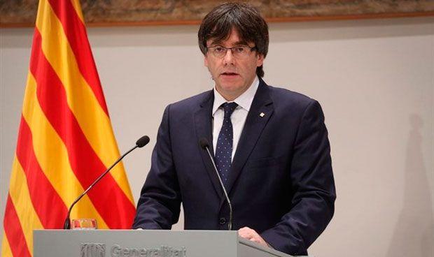 El 'procés', enemigo de la candidatura de Barcelona a la EMA