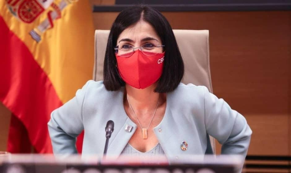El 'procés' se cuela en la próxima Comisión de Sanidad del Congreso