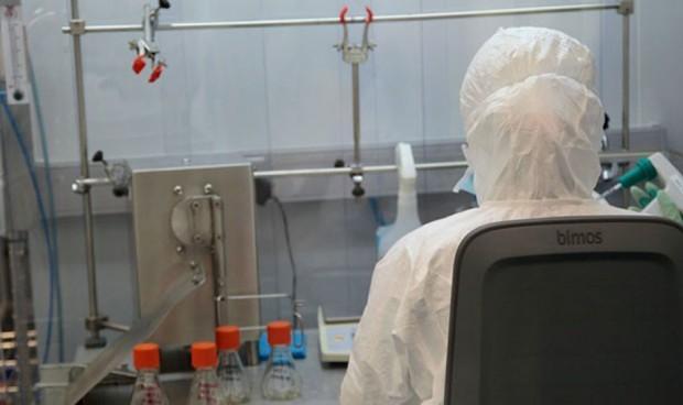 El producto farmacéutico de base lideró los precios industriales de agosto