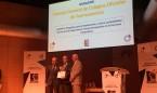 El programa conSIGUE, del Cgcof, galardonado con el premio OAT Adherencia