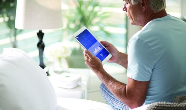 El programa de telesalud de Philips alcanza a más de 100.000 pacientes