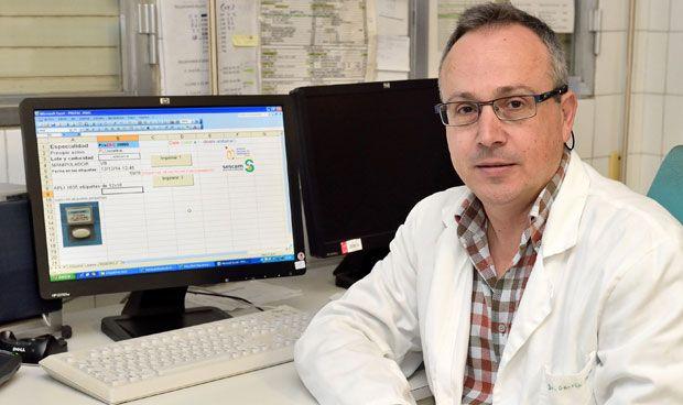 El proyecto de control de errores en la medicaci�n se expande a Europa