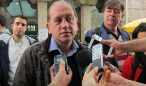 El PsdeG promete acabar con el copago sanitario de 650.000 pensionistas