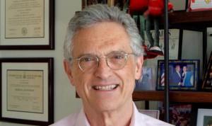 El psiquiatra Rojas Marcos asocia hablar mucho con vivir más años