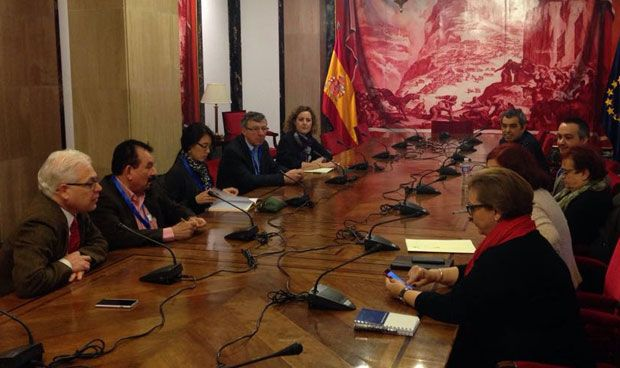 El PSOE apuesta por el fortalecimiento de los sistemas de salud en América