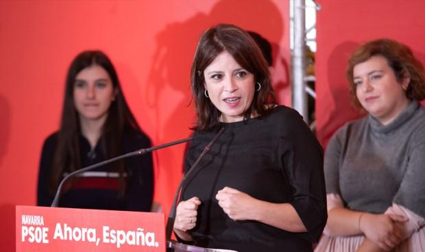 El PSOE coquetea con la idea de una formación médica exclusivamente pública