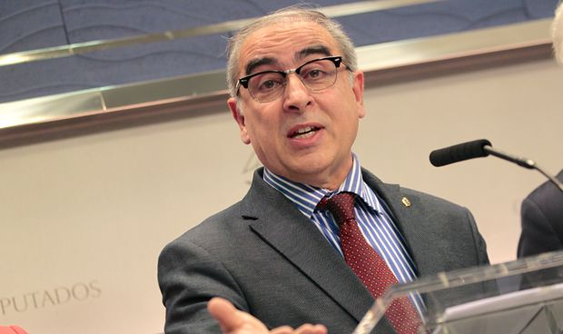 El PSOE critica al PP su falta de compromiso con los enfermos de hepatitis