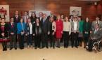 El PSOE 'cuela' la financiación para la dependencia en el Territorial