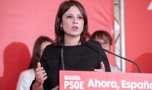 """El PSOE dará """"seguridad jurídica"""" a los médicos que apliquen la eutanasia"""