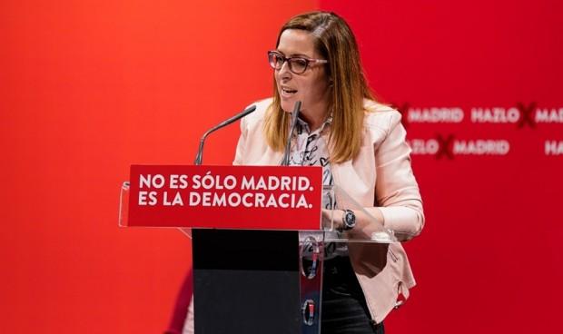 El PSOE denuncia impagos a las clínicas que realizan abortos por derivación