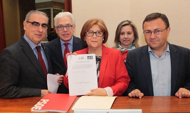 El PSOE descarta la objeción médica en su Propuesta de Ley de muerte digna