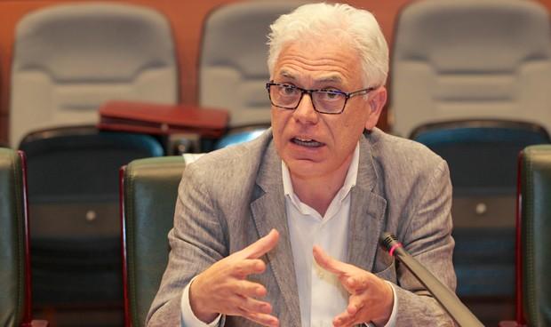 El PSOE encarga al Interterritorial 'finiquitar' la temporalidad en sanidad
