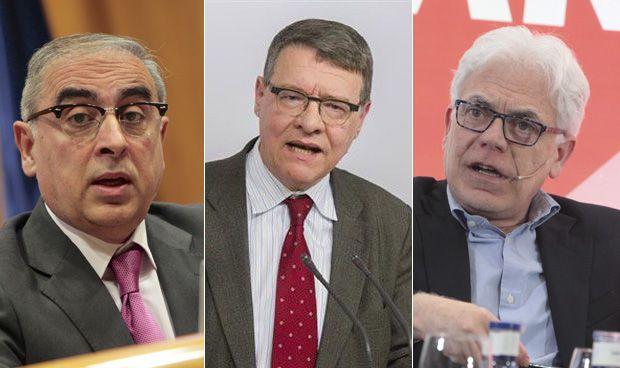 El PSOE estudia que todos los médicos de la pública cobren según objetivos