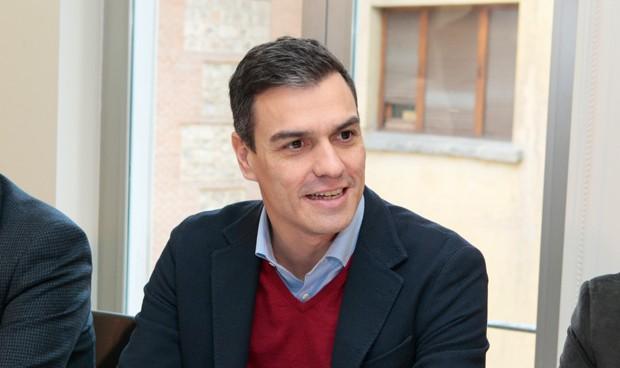 El PSOE excluye de su programa sanitario los pactos con Ciudadanos