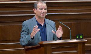 El PSOE exige una solución para los 120 ancianos abandonados en hospitales