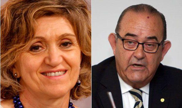 El PSOE inicia contactos con la Primaria