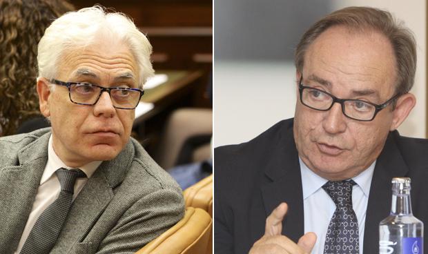 El PSOE lleva al Congreso el 'palo' farmac�utico del Tribunal de Cuentas