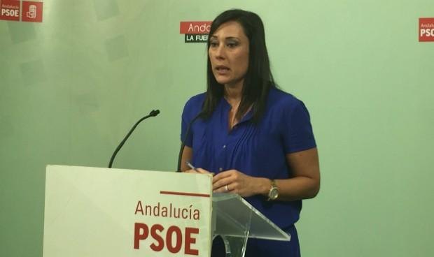"""El PSOE niega maquillaje en las listas: """"El PP solo busca la privatización"""""""