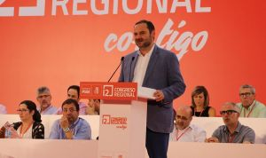 El PSOE no acepta aumentar el presupuesto sanitario menos del 1,5% del PIB