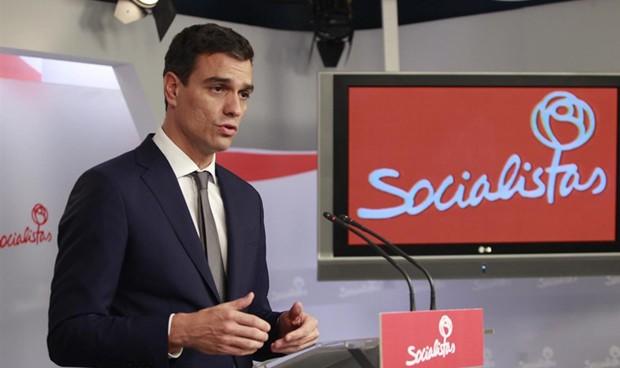 El PSOE no espera un minuto para reclamar la universalidad de la sanidad