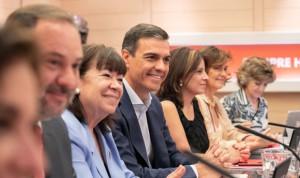 El PSOE ofrece 5 pactos sanitarios a Podemos para un Gobierno monocolor