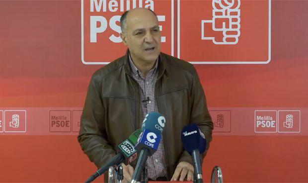 El PSOE ofrece asistencia jurídica gratuita a los sanitarios agredidos