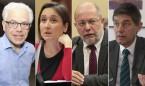 El PSOE, partido con más iniciativas sanitarias de la legislatura