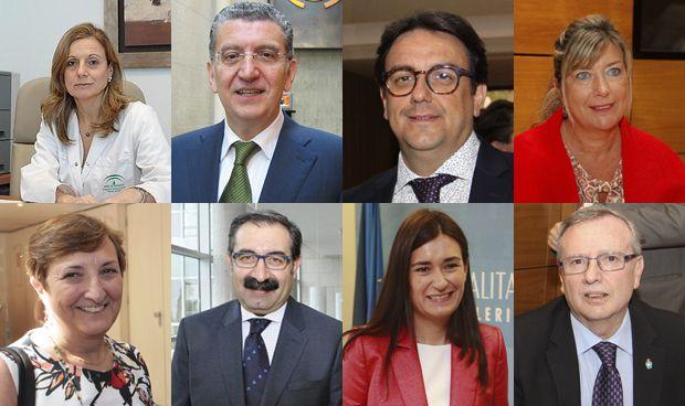 El PSOE pide 2 Interterritoriales: uno técnico ya y otro económico en julio