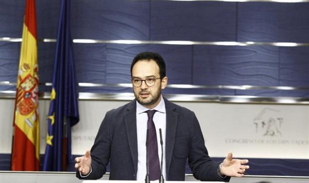 El PSOE insta al Gobierno a regular la situación laboral de investigadores