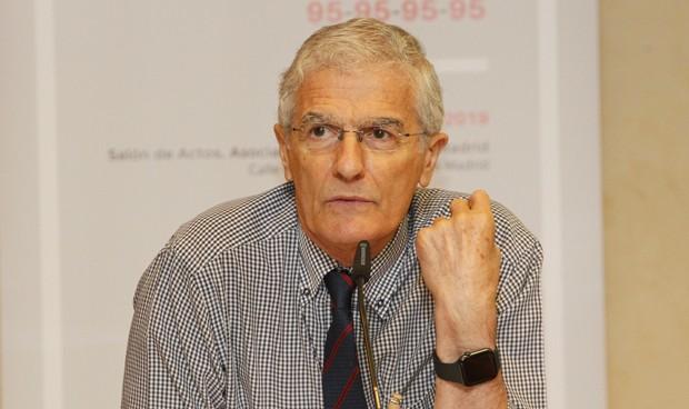 José Manuel Freire habla del nuevo Hospital La Paz - Redacción Médica