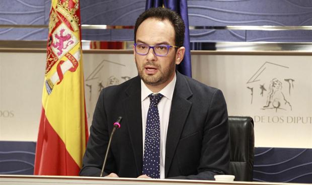 El PSOE pide volver a los or�genes para financiar 'su' Ley de Dependencia